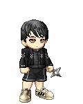 Gothic Sasuke Hakurie's avatar