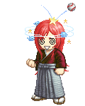 Rurouni Aoshi