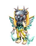 fire goddess luna