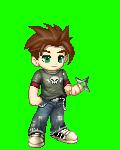 OMG Ninja Toast's avatar