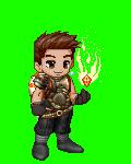 Milho-san's avatar