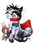 Dark Rainy's avatar