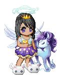 Purple Crystal Apple's avatar