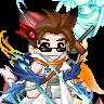 Cloud Sirius Arashi's avatar