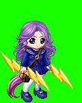 caz vs yuna's avatar