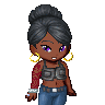 Dark skin beauty's avatar
