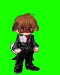 Okita Sougo's avatar