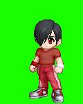 Anbu Sasuke The Avenger