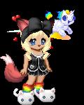 Foxgirl10's avatar