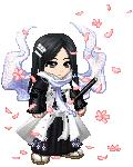Capt Kuchiki Byakuya's avatar