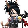 fuyo the black rose ninja's avatar