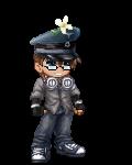 Justice Toast's avatar