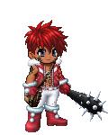 Dark Master Exodd's avatar