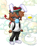 Ninja Cutiepie16's avatar