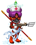 Kusanagi doll's avatar