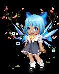 Cirno the Ice Fairy