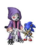 LIONPR's avatar