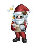 Santa Nicholas Claus
