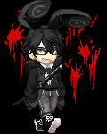 HaineTheStrayDog's avatar