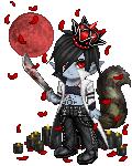 Elven Blood Mage