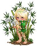 Cannabis Goddess