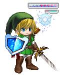XxXLink Hero Of timeXxX's avatar