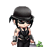 Kurai Tenshi_dark angel's avatar