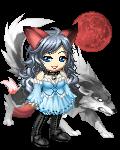 Asha Dark Fox's avatar