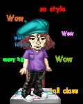 ZaNamations's avatar
