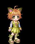 Princess Gem Turquoise's avatar