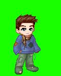 Jazzy Geoffery's avatar