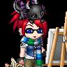 Wolf Kin725's avatar