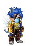 xHolyFurryx's avatar