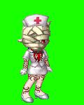 the nurse of silent hill's avatar