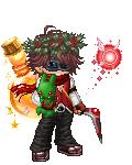 Dameon the -V-'s avatar