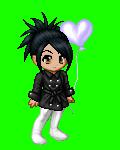 Ms_Gr33nLight's avatar