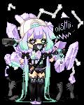Pyewhackette's avatar