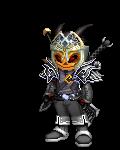 Phoenix warlord