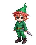 Peter Pan n Tinker Bell