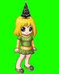 Paradisepunkgirl's avatar