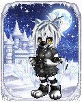 Werewolf Knight 17