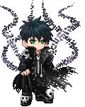 KaazarTheBloodMage's avatar