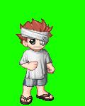 Yoh-Gaara's avatar