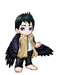 Feathery Assbutt