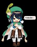 Prez Monika's avatar