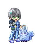 Lady Panaphobia's avatar