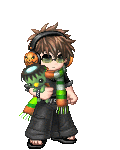 chibi snow's avatar