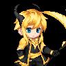 Love Warrior 13's avatar