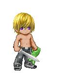 Thee Broken Soldier's avatar