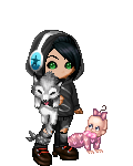 Roxy - Ray's avatar